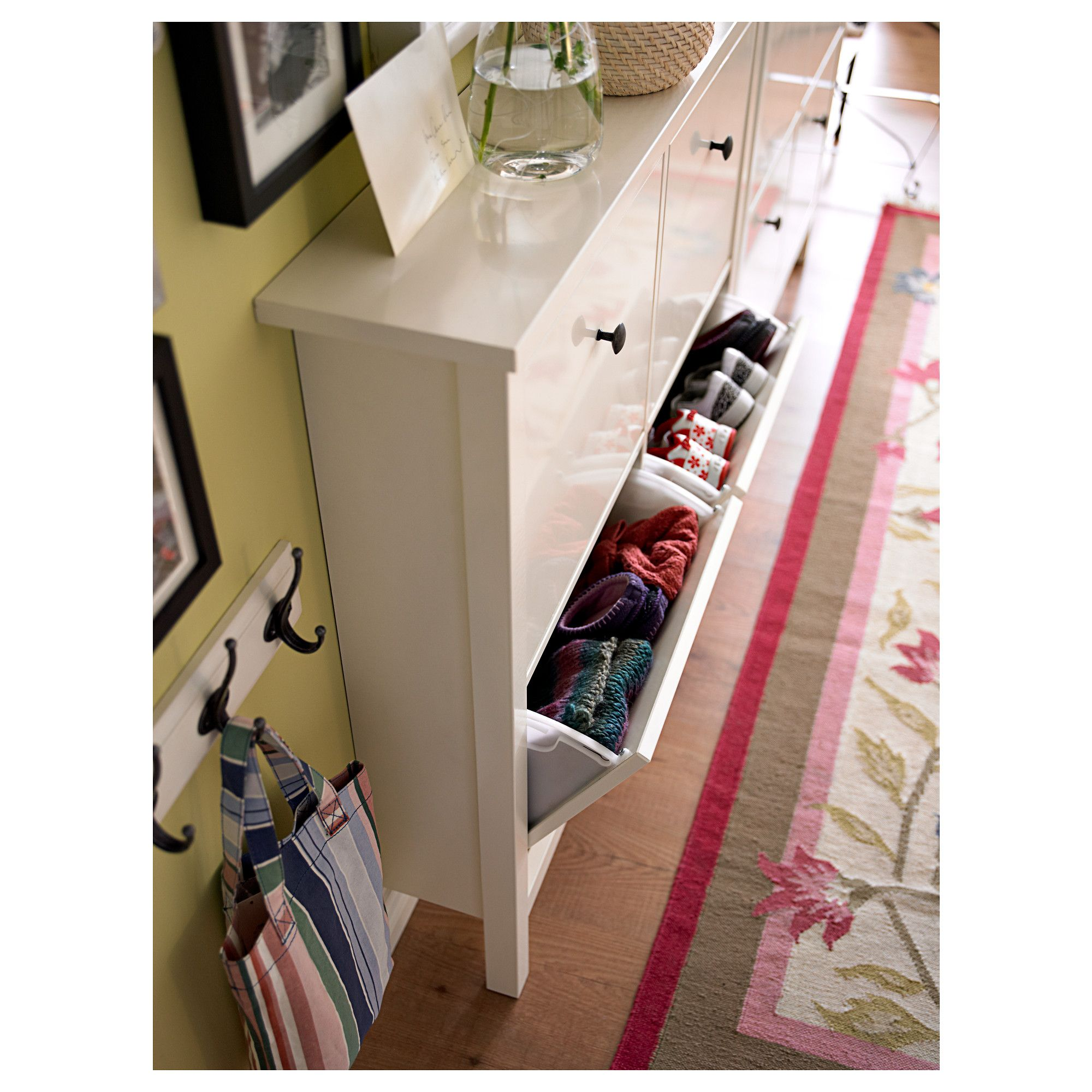 photo staggering full size ikea design concept storage hemnes cabinet of shoe with bench