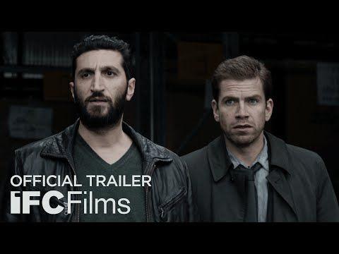 Department Q Trilogy U S Trailer Three Part Danish Film Series Based On Jussi Adler Olsen S Best Selling Official Trailer Jurassic Park Movie Movie Facts