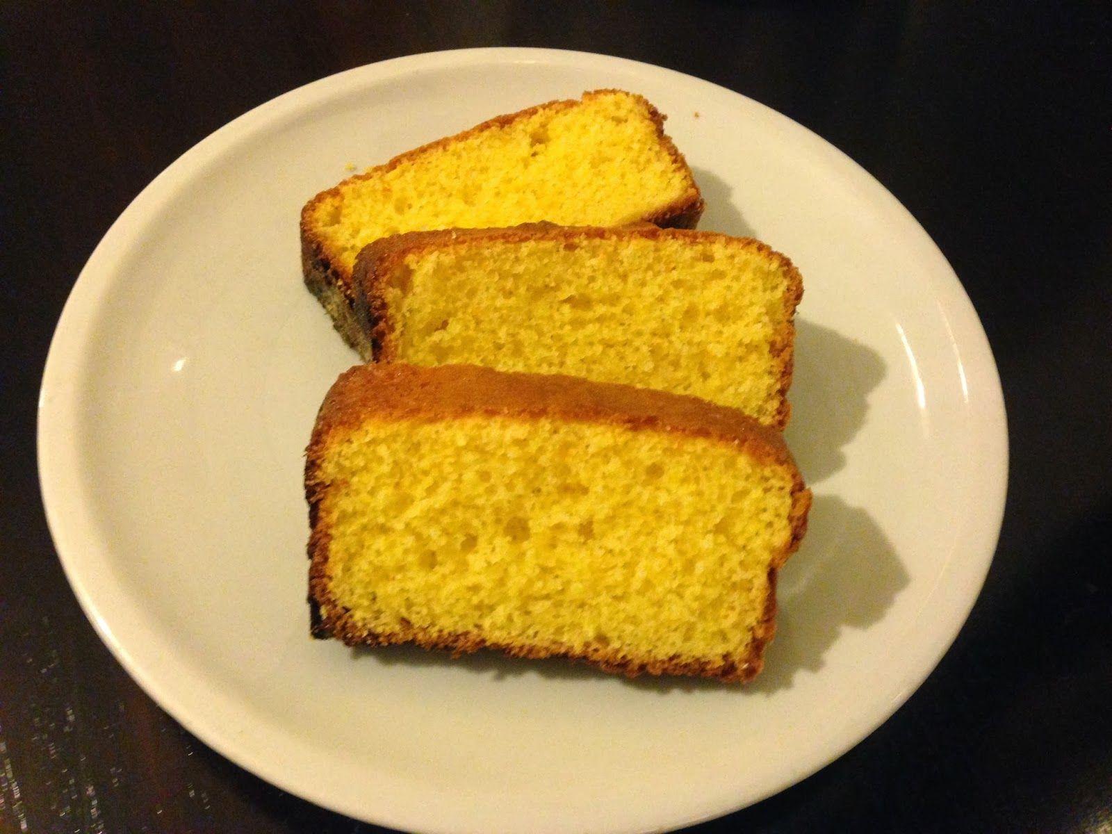 "FallenAngelinCucina: Plumcake ""light"" senza glutine e frumento....."