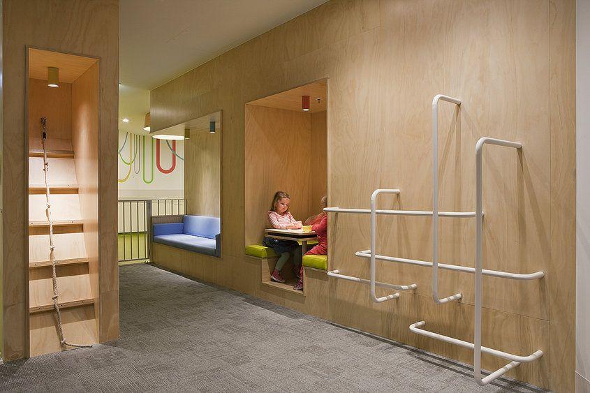 Australian Interior Design Awards | Project Parents Retreal at Melbourne Central, VIC | Design Practice: Clare Cousins