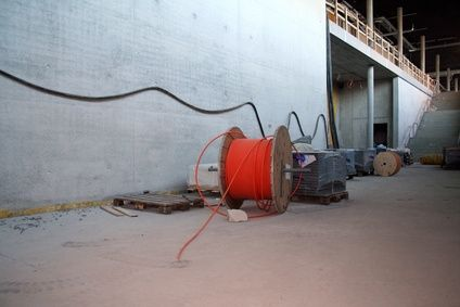 How to clean an unsealed concrete floor clean as a - Cleaning interior concrete floors ...