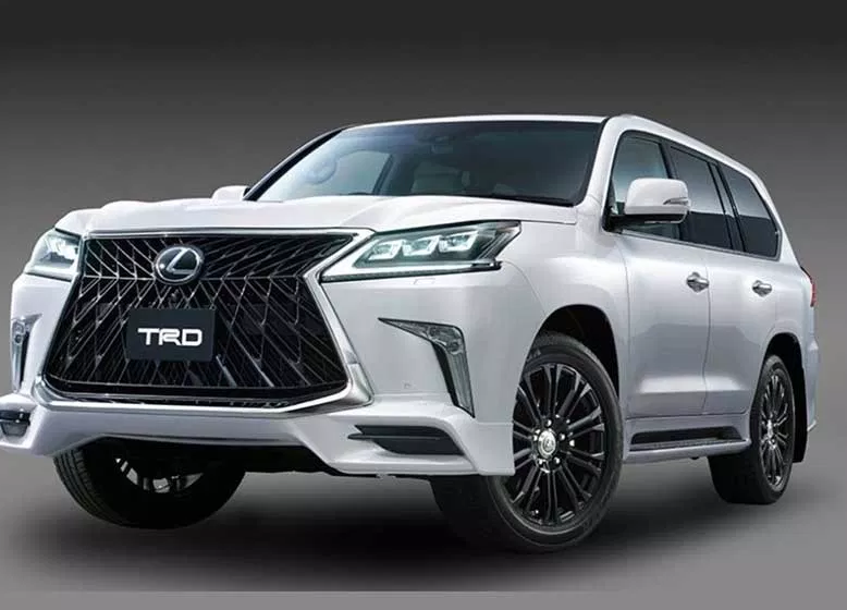 Lexus Gx Update 2020 RedesignSince there wont be bigger