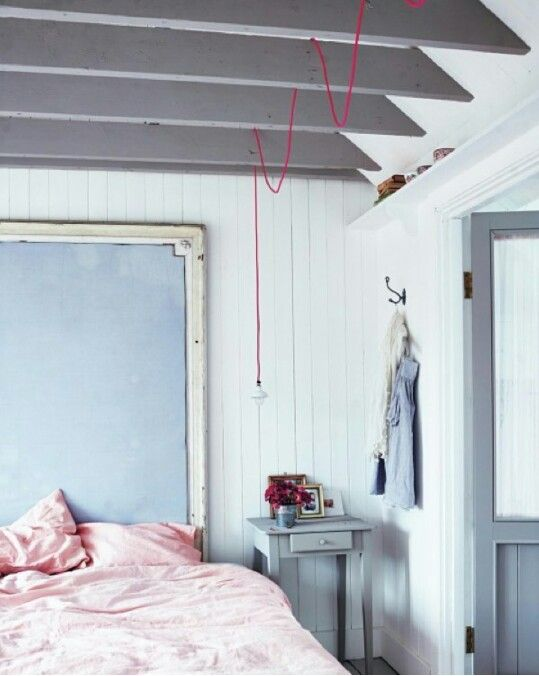 Pin By Julie Marshall On C O T T A G E Beautiful Bedrooms
