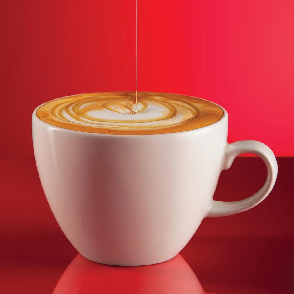 Rooibos red cappuccino Cappuccino recipe, Drinking tea
