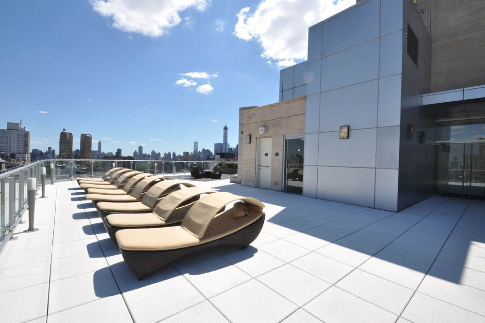 8 Best Sweetest Roof Decks On The Upper West Side Images Pinterest Deck Rooftop And Patio