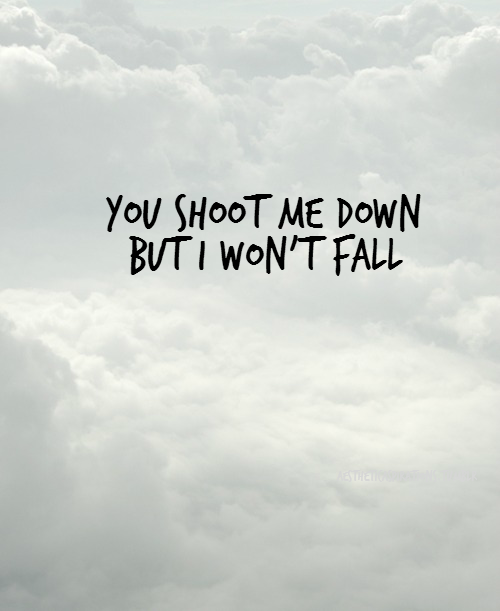Song Titanium David Guetta ft Sia Image from Simple Song Quotes