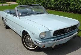 54 Convertible Light Blue Blue Mustang Mustang Convertible Ford Mustang Convertible