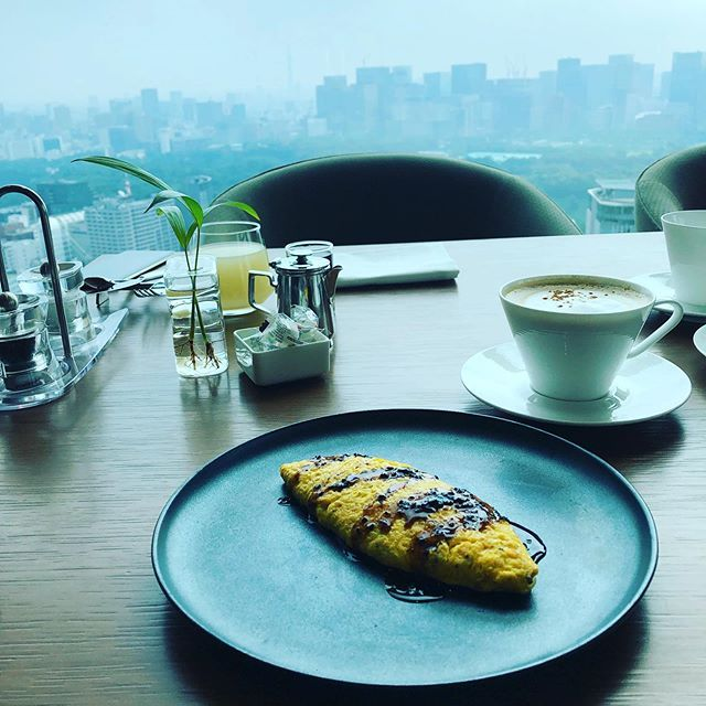 [New] The 10 Best Snack Ideas Today (with Pictures) -  .  Breakfast with a view  . . . One of the nicest breakfasts Ive had - a foie gras and truffle omelette with a view of the Imperial Palace East Gardens Tokyo. Very special indeed! . . .