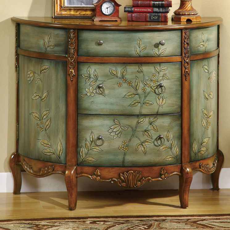 Best 3 Drawer Accent Chest Coaster Furniture Rustic 640 x 480