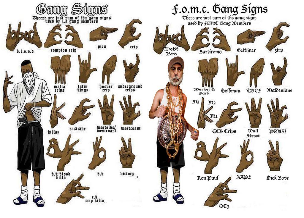 Geek Gang Signs Comic