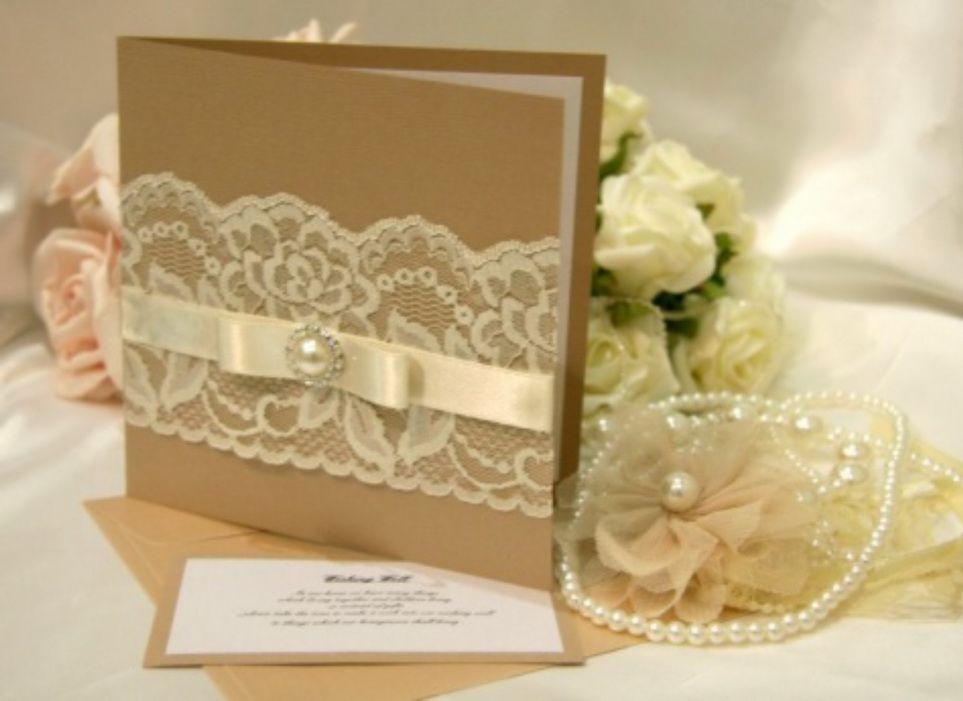 Приглашения как сделать открытку на свадьбу, своими руками земля