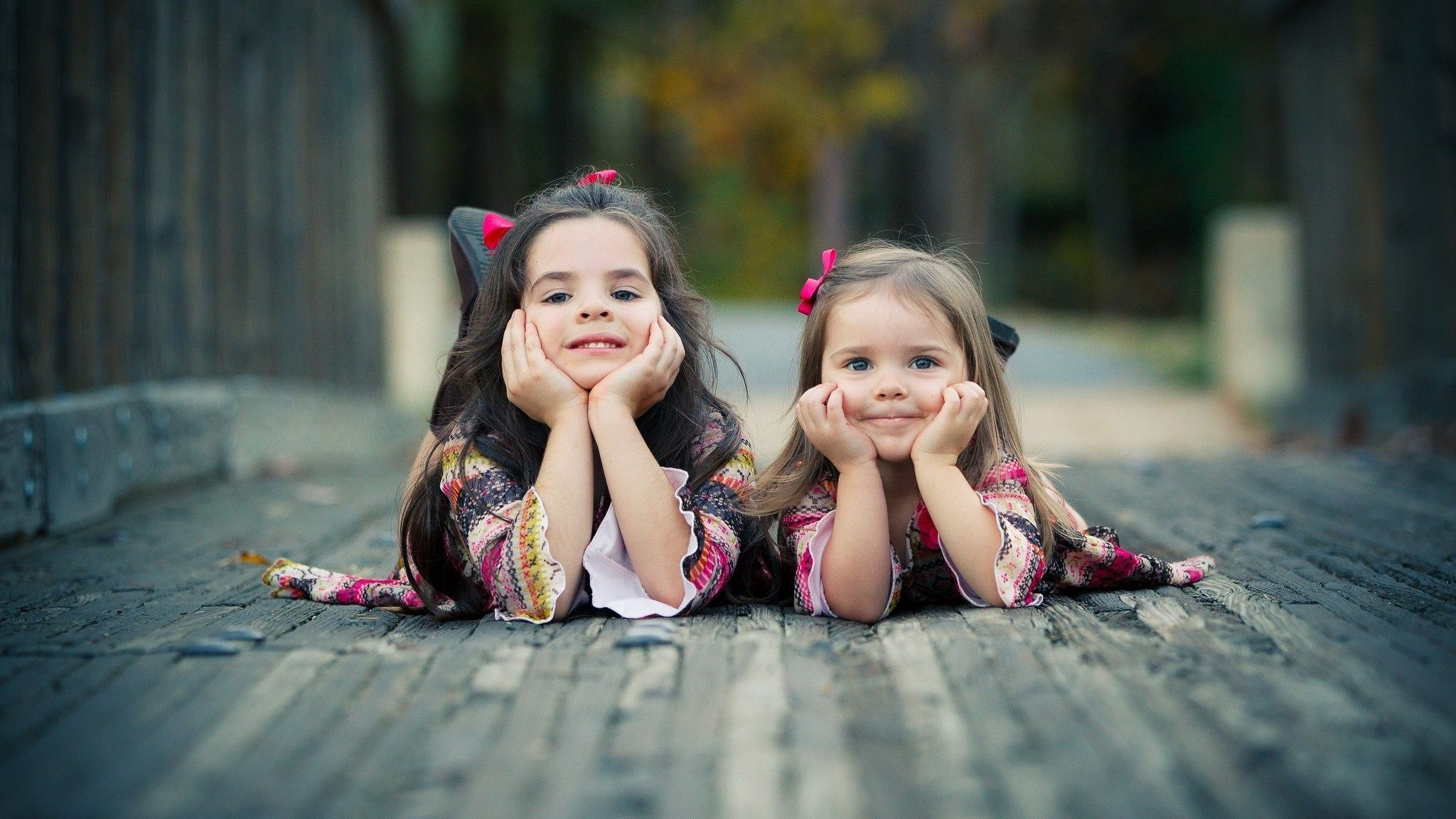 Sisterly Love Cute Sister Friendship Photography Sisters