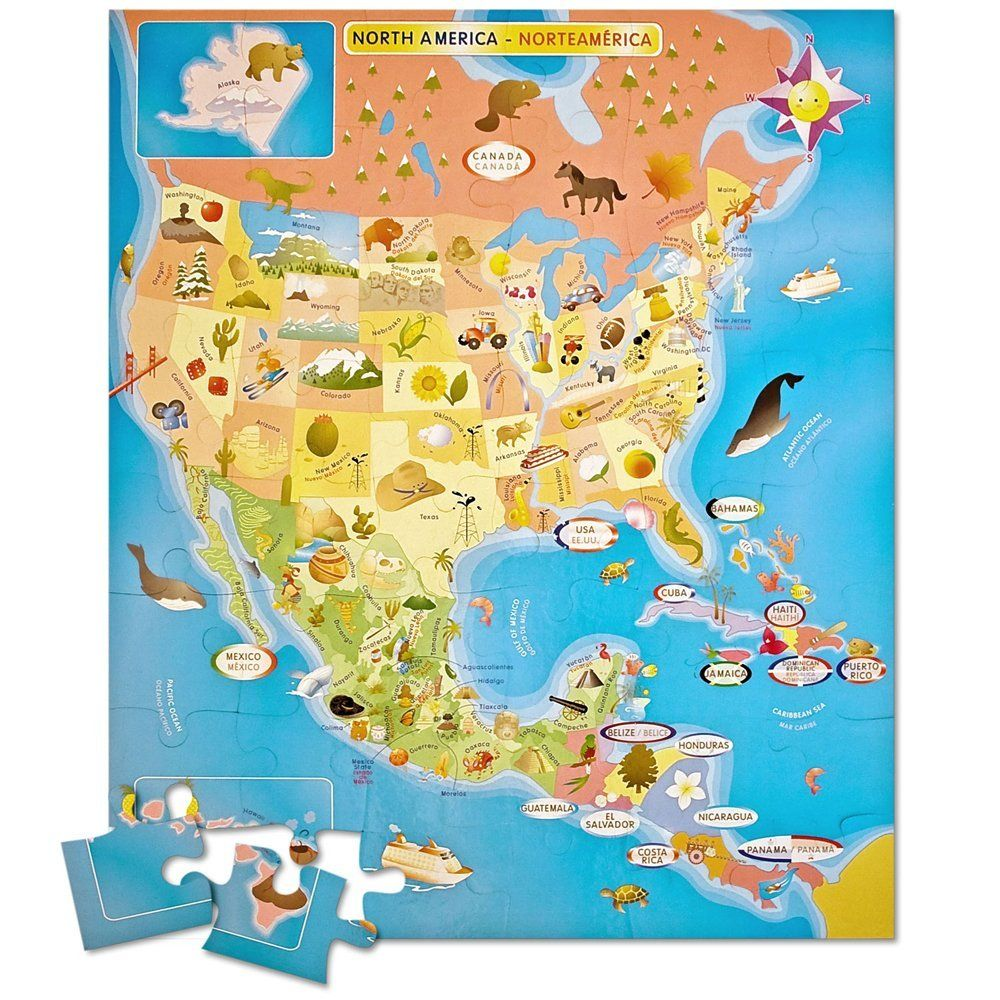 Image result for north america natural resources map | maps | Pinterest