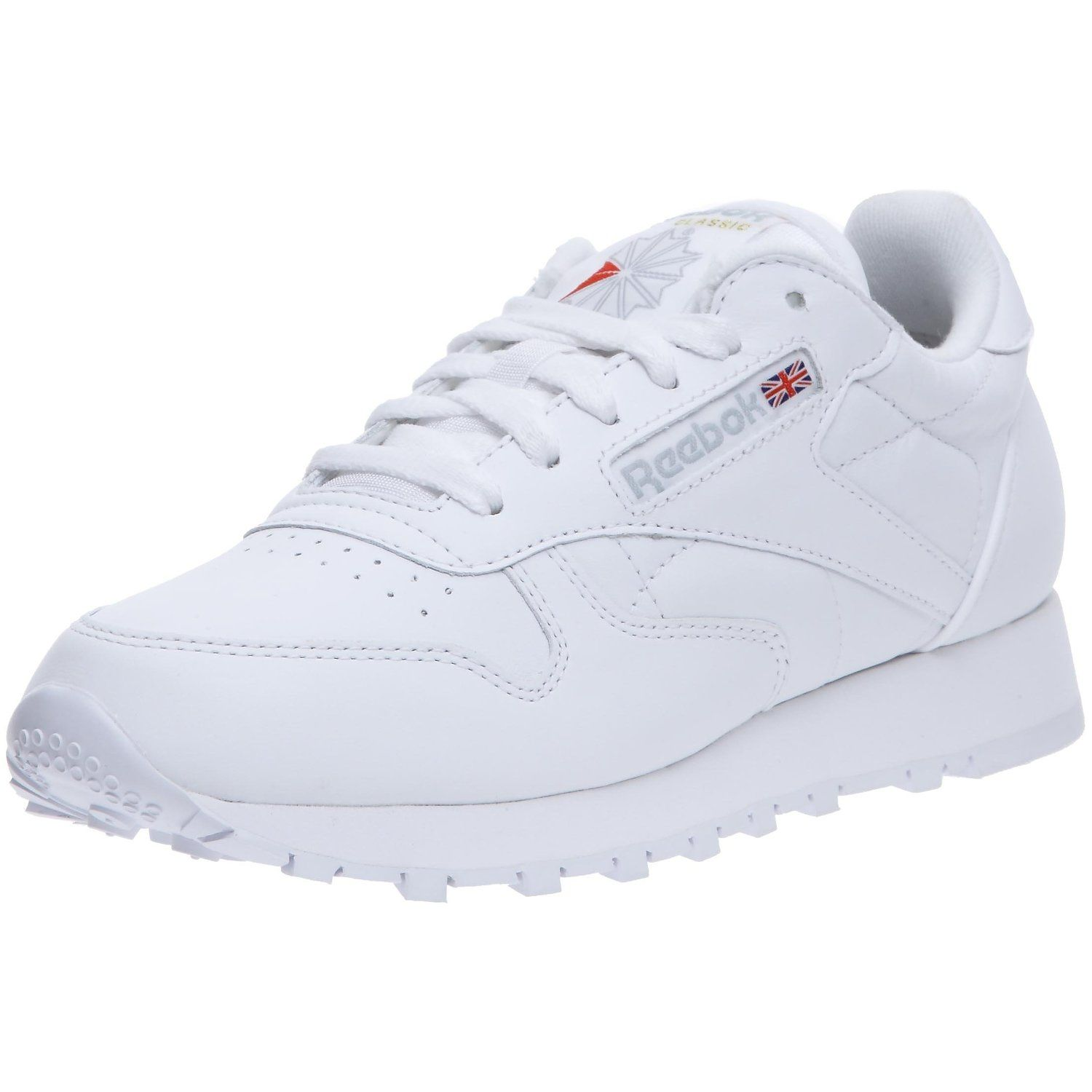 huge selection of 09fcd cbc3a Reebok Classic Damen Sneakers: Reebok: Amazon.de: Schuhe ...