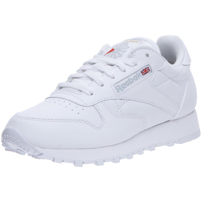 Reebok Classic Damen Sneakers Reebok Amazon De Schuhe Reebok Reebok Classic Sneakers Reebok Shoes