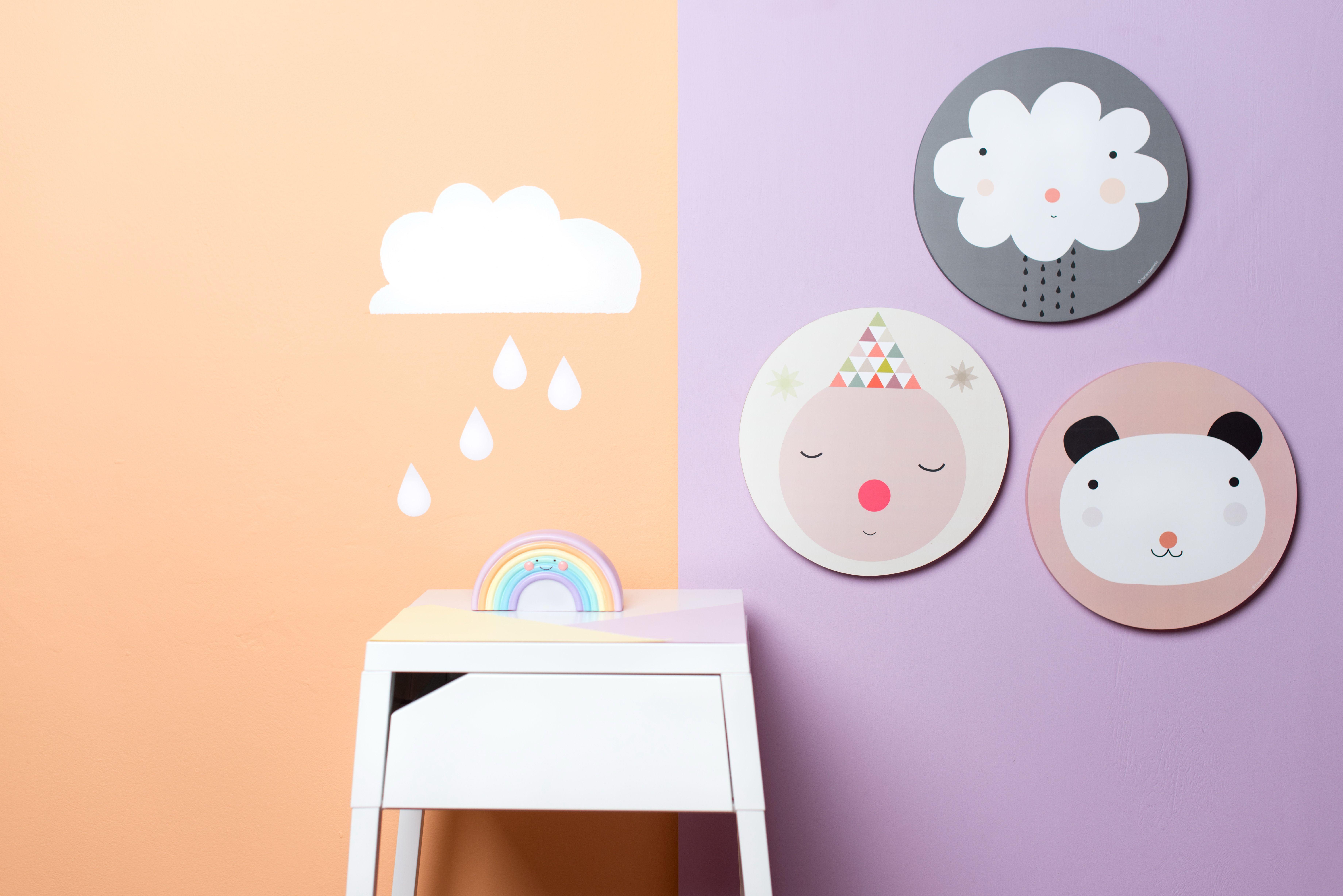Fümmelsee Terren | Kinderzimmer Lampen Little Roomers Kinderzimmer Lampe Kinderlampe