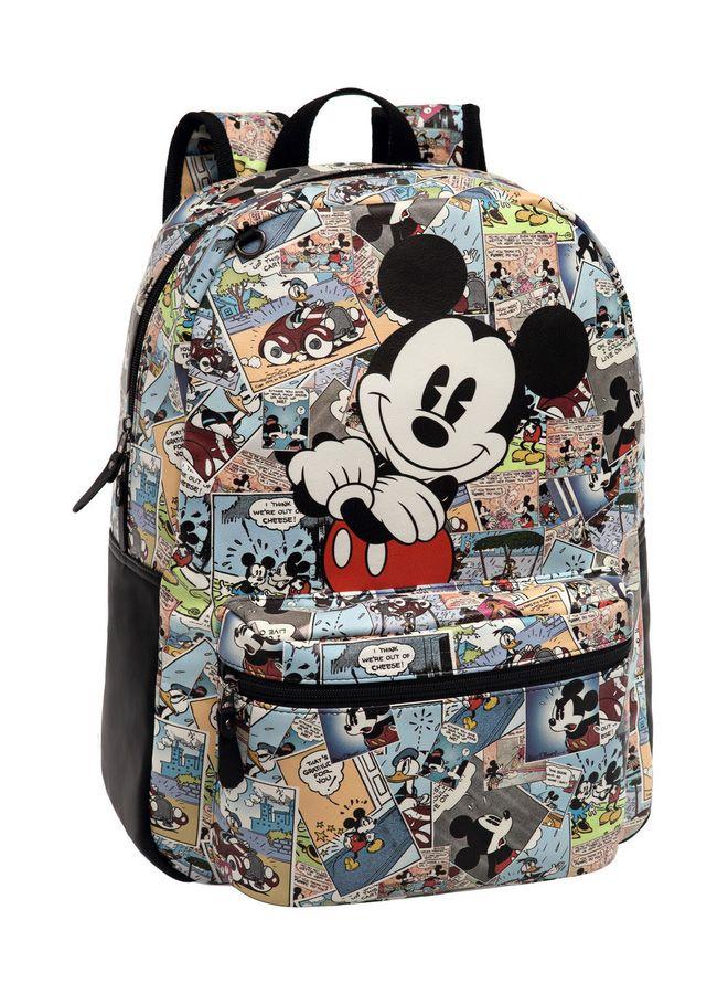 d533932ac0a43 Mochila Mickey Comic  Mickey  Disney  JoummaBags  backpack  SS16 ...