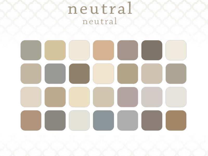 behr paint color combinations for popular neutral color interior color schemes pinterest. Black Bedroom Furniture Sets. Home Design Ideas