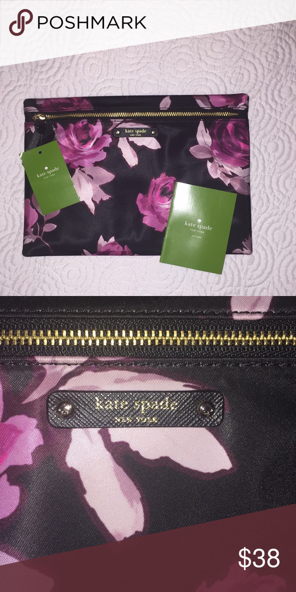 9f3241fa82 Kate Spade Wilson Road Road Drewe Bag NWT! So versatile and pretty! Brand  new
