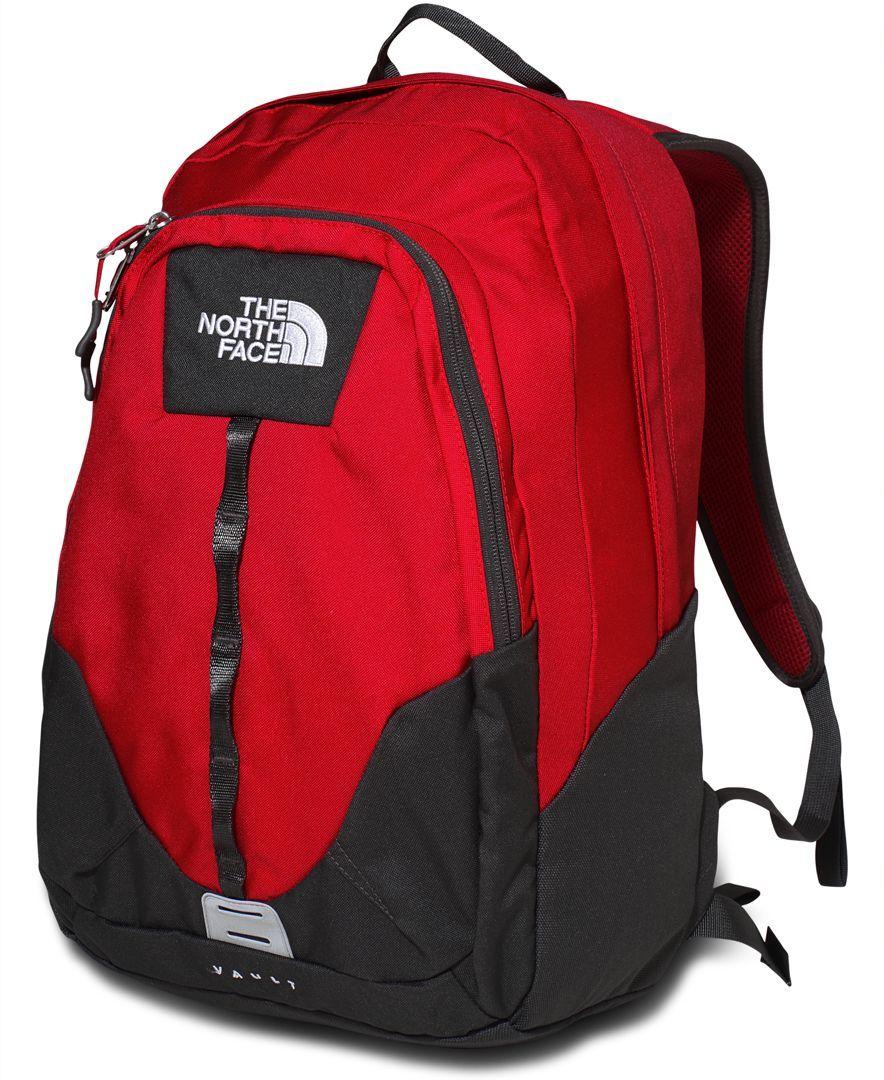637f825f4 The North Face Backpack, Vault 26-Liter Backpack - Wallets ...
