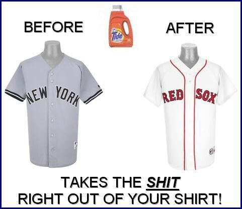 New york yankee suck jokes