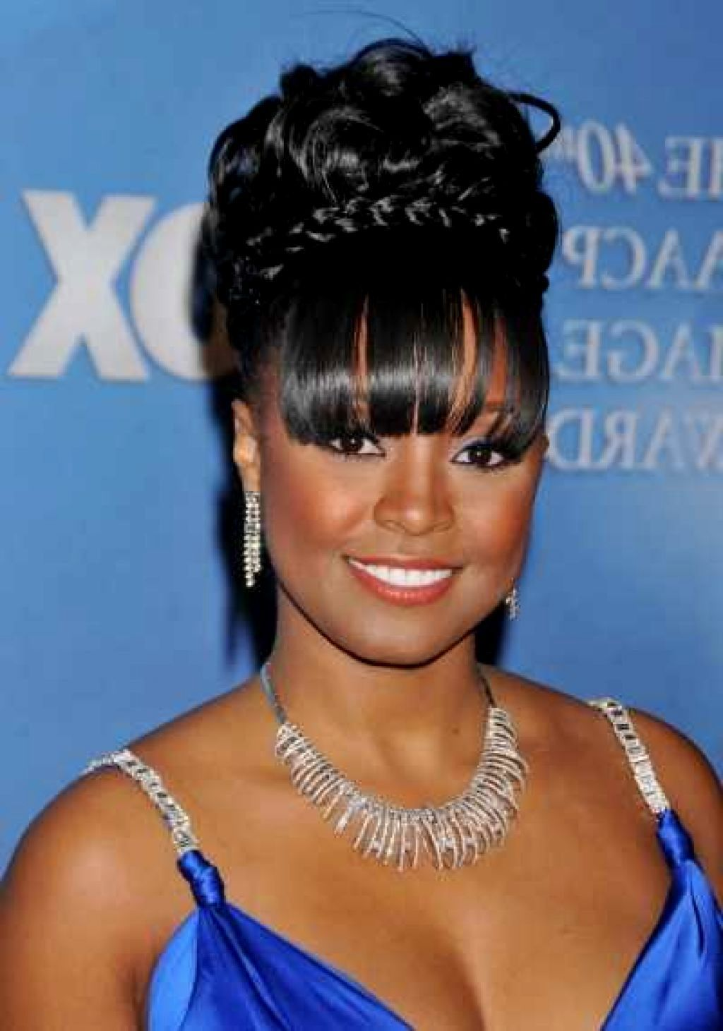 Black Wedding Hairstyles For Prom Topsimages