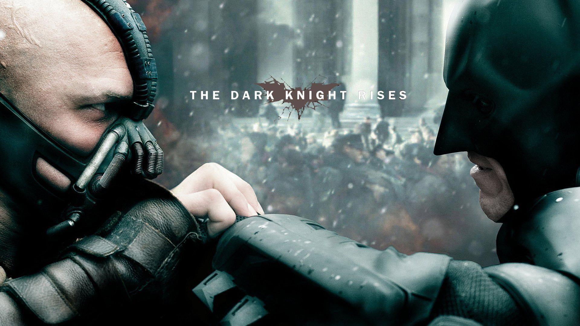 Het Is Acht Jaar Geleden Dat Batman In De Duisternis Is Verdwenen En Van Een Held In Een Banne Free Movies Online The Dark Knight Rises Full Movies Online Free