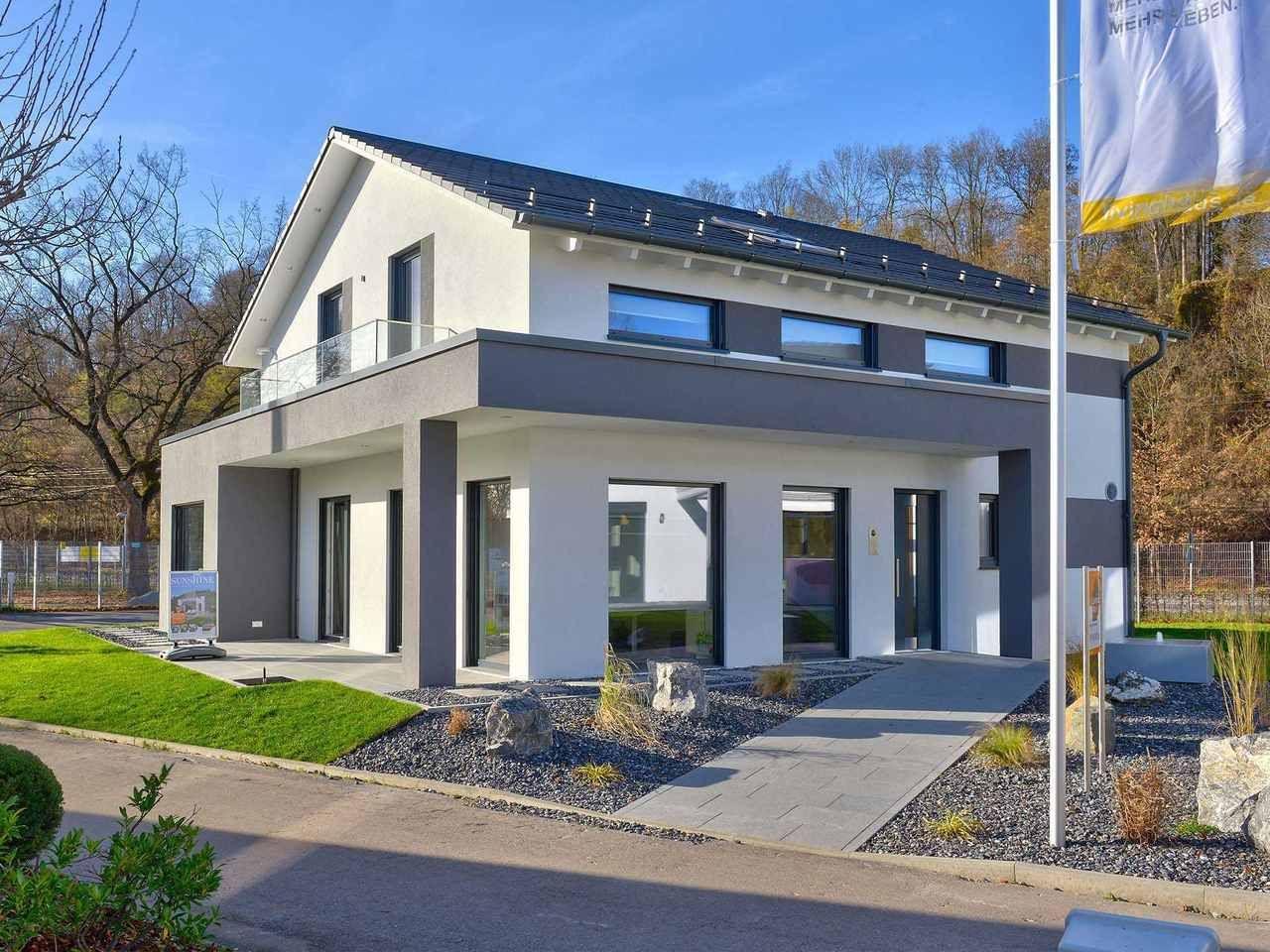 Musterhaus SUNSHINE Ulm Grundrisse, Preise (mit Bildern