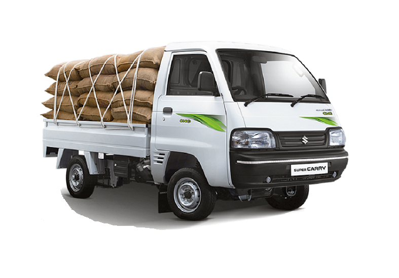 Maruti Suzuki Super Carry Cng Price Specifications Mileage Images Pickup Trucks Best Family Cars Commercial Vehicle