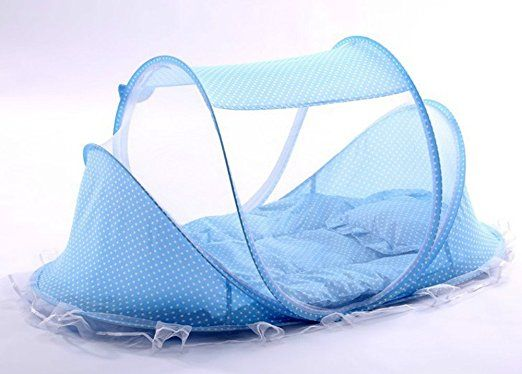 Amazon.com  SZHOWORLD Portable Instant Breathable Baby Mosquito Net Crib /Baby Travel Bed & Amazon.com : SZHOWORLD Portable Instant Breathable Baby Mosquito ...