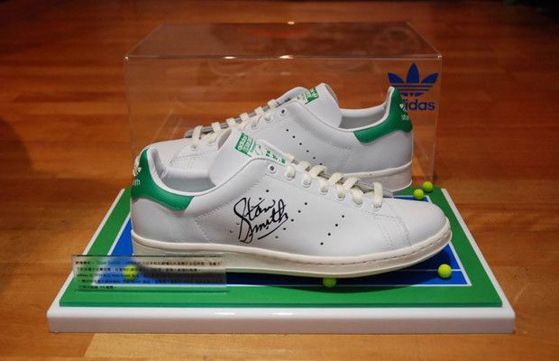 The 50 Greatest Tennis Sneakers of All Time | Adidas