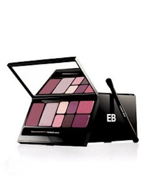 Edward Bess make up palette in Berry Chic- on Oprah's Favorite Things List