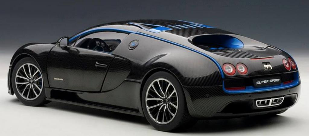 Bugatti Super Sport >> Bugatti Veyron Supersport Edition For Sale Cars Bugatti