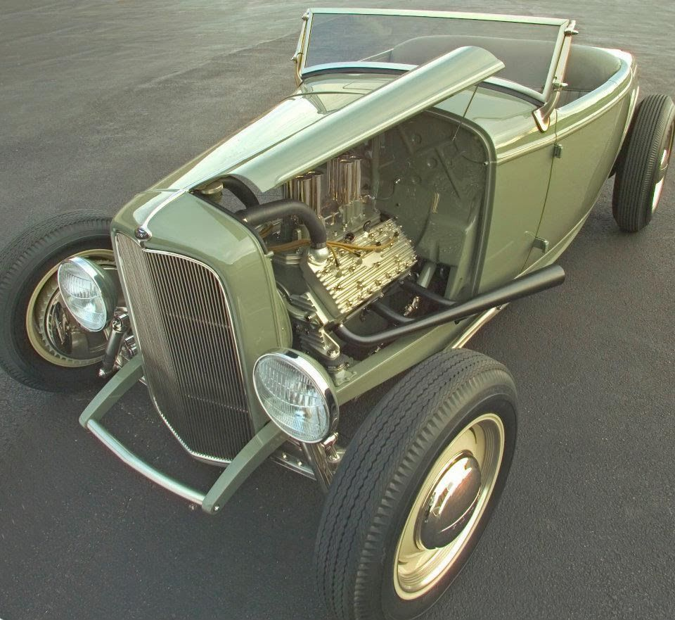 1932 ford roadster by rad rides by troy inc owner roger ritzow one of the top 75