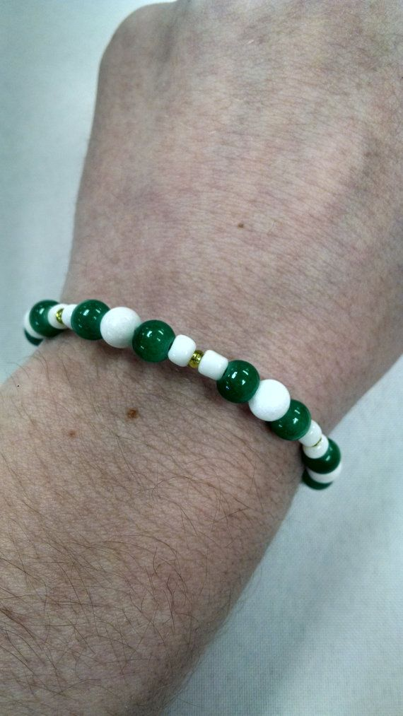 Mental Health Illness Depression Bipolar Awareness Bracelet With Boat Charm By Followingdreams