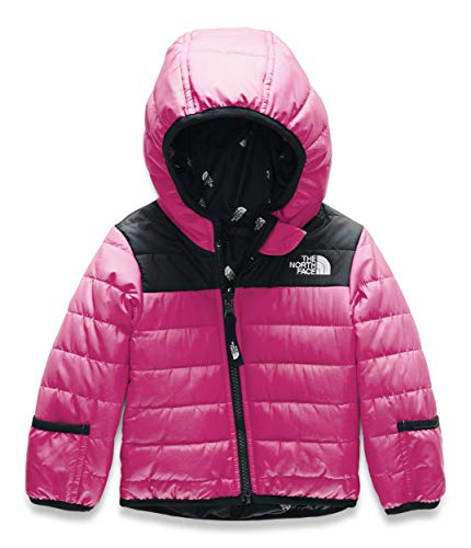 The North Face Infant Reversible Perrito Jacket In 2020 The North Face Hooded Jacket Jackets