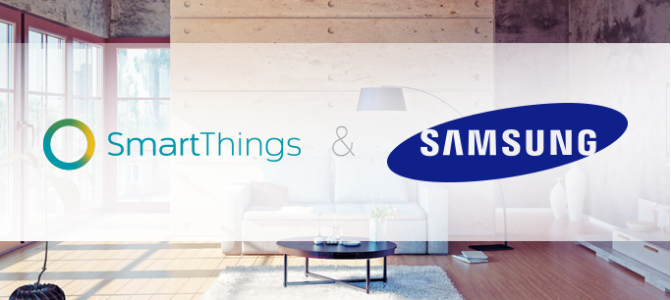 SmartThings Acquired By Samsung For Around 200 Million
