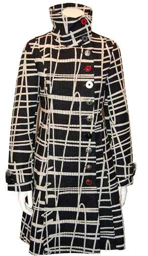 Funda Nordica Zebra.Desigual Zebra Coat Desigual Coat Raincoat Jackets