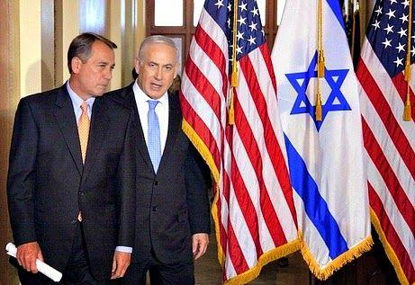 Political Truth Serum: Netanyahu brought down Iran and Obama