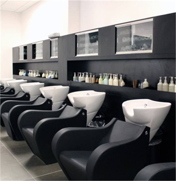 Salon Of Distinction Modern Spa Phillips Place