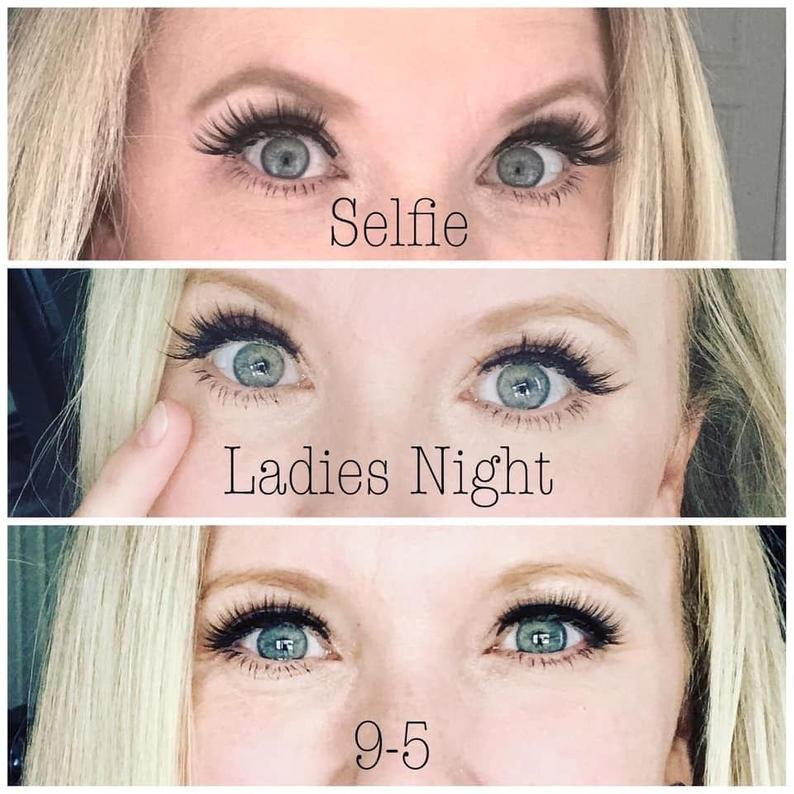 Pin By Brit Jorgenson On Tori Belle Magnetic Lashes Magnetic Eyelashes Lashes
