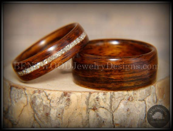 gold kingwood and ring wedding on wedgewood rose purchase rings rosewood wood