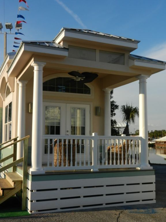 This Little Cottage Is In Islamorada Fl On The Way To The Keys
