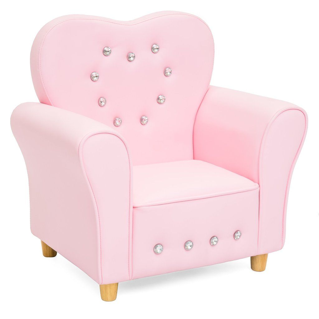Kids Mini Sofa Chair Pink Kids Sofa Toddler Girl Room Blue Chairs Living Room #toddler #chair #for #living #room