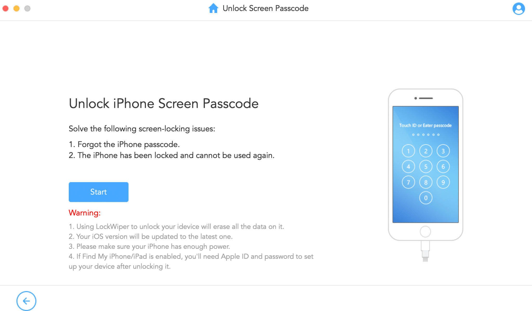 Forgot Your Iphone Passcode Or Screen Time Passcode Bypass It Without Using Itunes Iphone Screen Iphone Screen Time