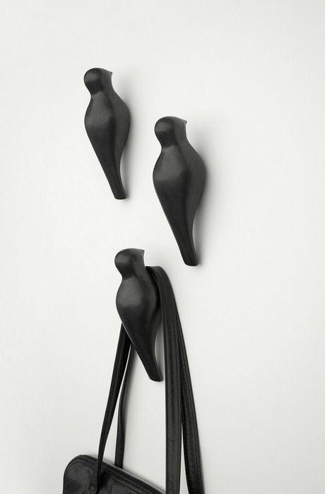 Bird hooks (2007)
