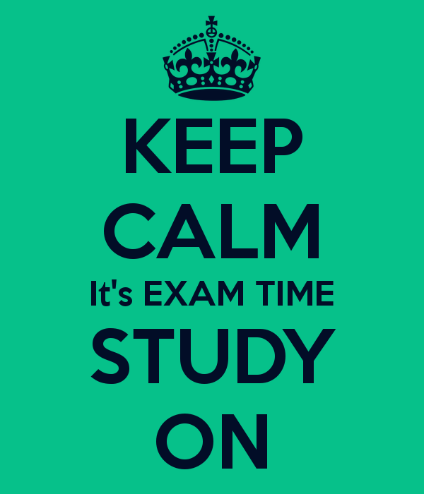 Keep calm its exam time study on study office stuff keep calm its exam time study on altavistaventures