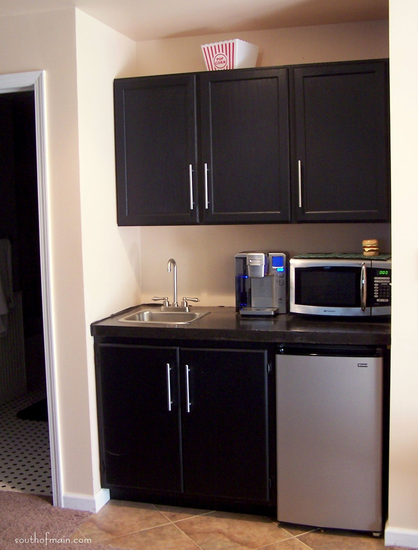 office wet bar. Brilliant Bar Simple Version Small Wet Bar   Build A Smaller In Inside Office Wet Bar