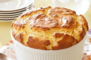 Easiest Soufflé Ever recipe