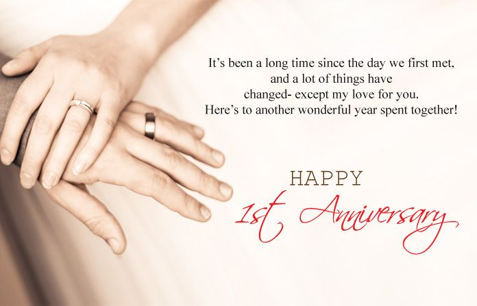 One Year Anniversary Quotes Anniversary Anniversary Quotes